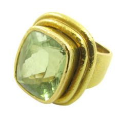 shouldnt have done that: spotlight: Elizabeth Locke rings