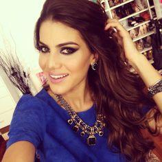 Camila Coelho #makeup #tutorial