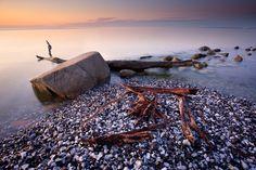 Rügen Sunrise by Michael Joerger, via 500px