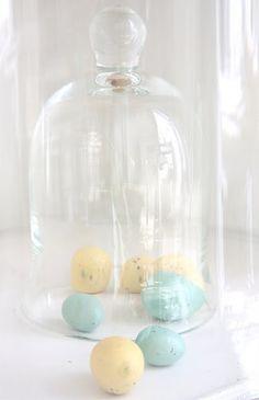 easter eggs . . .