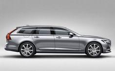 Sur Internet, rien n'est sacré. Même si Volvo avait l'intention de dévoiler officiellement sa familiale V90 le 18 février prochain, un petit malin a mis …