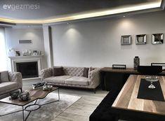 İstanbul'daki çok yoğun iş temposunu ardında bırakıp, Bursa'da daha sakin bir hayata başlayan ev sahibimiz Seda hanım, 4+1 çatı dubleksi olan evinin her bölümünü kendi zevkiyle tamamlamış. Seda han...