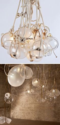 amazing beachhouse light! how would you make one of these?