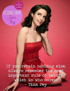 tina fey quotes | Tina Fey wisdom | quotes