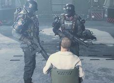Wolfenstein, Swat, Master Chief, World War, Darth Vader, Entertainment, Fictional Characters, Videogames, Swimming
