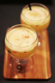 Matlidenskap: Ananas, chili og vaniljetoddy