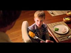 """""""You, alright! I learned it by watching you!!!"""" KRAFT Macaroni & Cheese Commercial: """"A Father's Lesson"""""""