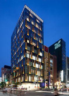 芦原太郎建築事務所 | TARO ASHIHARA ARCHITECTS