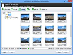 The Benefits Of Memory Card Recovery Software  Our world is getting increasingly digital in almost all spheres of our lives. From photographs to relationships, each aspect of our lives today is dependent in some form or the other on technology.