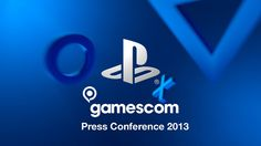 If you missed the PlayStation Press Conference from Gamescom 2013, you can watch the entire thing on our site.
