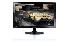 Samsung S24D330H 59,9 cm (24 Zoll) Monitor (VGA, HDMI, 1ms Reaktionszeit, 1920 x 1080 Pixel) schwarz  #Samsung #Zoll) #Monitor #(VGA, #HDMI, #Reaktionszeit, #Pixel) #schwarz