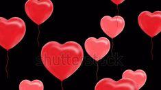 Blue Butterfly Wallpaper, Flower Background Wallpaper, Heart Wallpaper, Love Wallpaper, Beautiful Flowers Wallpapers, Beautiful Gif, Cute Wallpapers, Red Balloon, Balloons