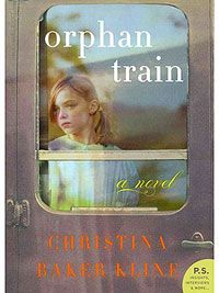 Orphan Train/discussion questions/author talk/blog/quotes from book