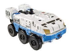 Hasbro - Transformers Combiner Wars - Deluxe class - Rook