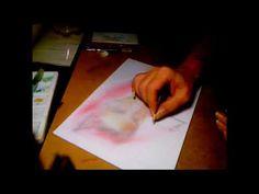 από το google+, βλέπω το tablet και ζωγραφίζω