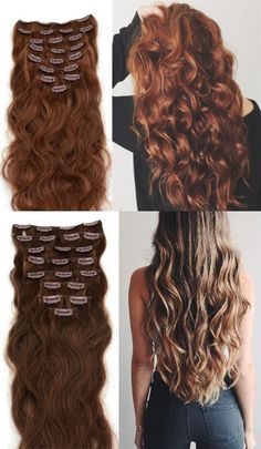 Decorate with the #hair #extensions and u will be gorgeous and stylish.