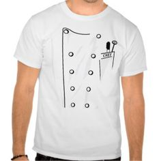 Chef Gifts - T-Shirts, Art, Posters & Other Gift Ideas | Zazzle