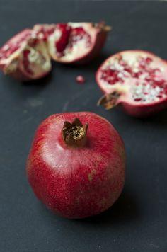 Pomegranate via @shuliemadnick