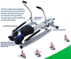 Everypeopleshoulddoexercisedailybecauseweallwanttolivelikehealthylife.Mostofthepeopleareinproblemwiththeirweightbuttheycan'tdoanythingbecaus. High quality tutoirals & ariticles from marnold on best rowing machine,How to lose weight,how to use rowing machine. Rowing Machines, Do Exercise, Cardio, Healthy Life, Lose Weight, Live, People, Healthy Living, People Illustration