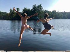 Bikinis, Swimwear, Cottage, Summer, Life, Bathing Suits, Swimsuits, Summer Time, Bikini