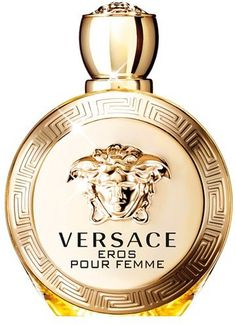 #Versace Eros Pour Femme Eau De #Parfum #Perfume #Fragrance
