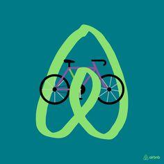 Mi símbolo cuenta mi historia. #BelongAnywhere