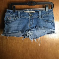 Hollister shorts sz 3 Hollister shorts sz 3 Hollister Shorts