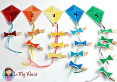 Preschool Centers FREE Spring Preschool Centers Kites and bows counting activityFREE Spring Preschool Centers Kites and bows counting activity April Preschool, Preschool Weather, Preschool Centers, Preschool Curriculum, Preschool Classroom, Preschool Activities, Activity Centers, Counting Activities, Spring Activities