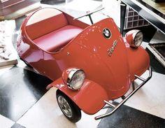 Vintage PedalCars
