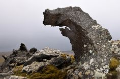 Jan Mayen, Norway island