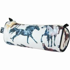 Wildkin Horse Dreams Pencil Case matches perfectly with our horse dreams back packs! Shop www.HorseToysSuperstore.com for all your horse toys, tattoos, jewelry, t shirts, back packs, lunch boxes, models, plush stuffed animal horse toys, gifts and birthday party supply!