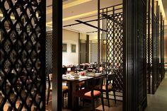 Naan, Flavours of India  Shangri-La's Rasa Ria Resort, Kota Kinabalu