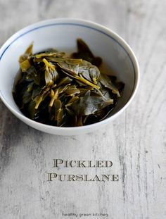 Purslane is an edible wild plant with an incredible nutritional profile. According to herbalist Susun Weed, purslane is an excellent source of beta-carotene, vitamins C and E, as well as the minerals calcium and magnesium. Purslane is also a source of the omega-3 fatty acid ALA (alpha linolenic acid).