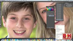 The Top 15 Features of Photoshop Every Photographer Should Know - Jeff Cable Hobby Photography, Photography Lessons, Photoshop Photography, Photography Editing, Photography Tutorials, Image Photography, Photo Editing, Photography Ideas, Photoshop Video