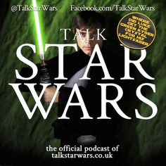 Talk Star Wars Episode 35 | Where Did Luke Get That Green Crystal?Marc Godsiff
