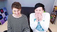 Is it just me or does Dan look different in this vid