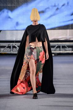 LUMINA 9 #fashion #runway #design