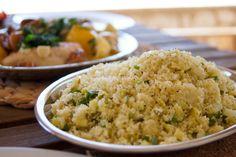 Couscous ist die wohl beste gesündere Alternative für Reis oder Nudeln. Man kann es einfach zubereiten. Dazu muß man nur heißes Wasser dazugeben und mit einer Gabel umrühren. Ursprünglich kommt es …