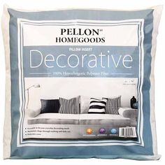 "Walmart Pillow Inserts Better Homes And Garden Boucle Decorative Pillow 18"" X 18"" Review"