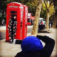 Forever #london forever #hijab #hijabmodel #hijabfashion