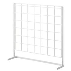 Yamazaki Customise your own kitchen storage wall with this grid panel. It has a simple and stylish design. Grid Panel, Budget, White Paneling, Everyday Items, Mesh Panel, Survival Prepping, Kitchen Storage, Home Gifts, Tile Floor