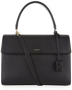 Saint Laurent Medium Moujik Bag