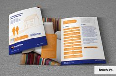 Brochure for the New Homes Division of Franklins Solicitors
