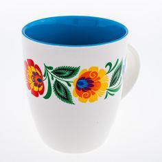 Simply beautiful! Made in Poland! Mug / www.folkstar.pl