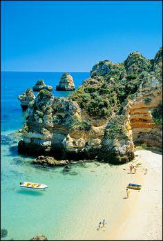 1DIAEUVOLTO-Algarve-Praia-do-Camilo-1
