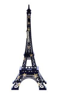 L'originale #merciGustave! Stardust en version limitée et numérotée #Gold #Blackl #Stars #Tower #Eiffel #Design ($73)