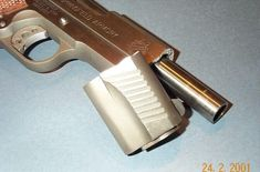 Catastrophic Gun Failures That Will Make You Look Twice [PICS]