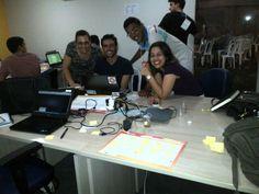 Tot Coworking in João Pessoa, PB