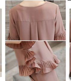 Blazers, Long Sleeve, Sleeves, Tops, Women, Fashion, Blouses, Dressmaking, Moda