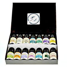 Starter Set 14 Gift Pack 100% Pure Essential Oils - Great... https://www.amazon.com/dp/B00N2X6O5C/ref=cm_sw_r_pi_dp_x_ffOQxbBW4C321